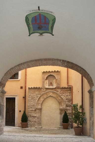 Palazzo Cappa